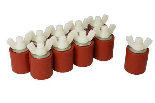 1-1/2 Inch Closed Plug (10 pack)