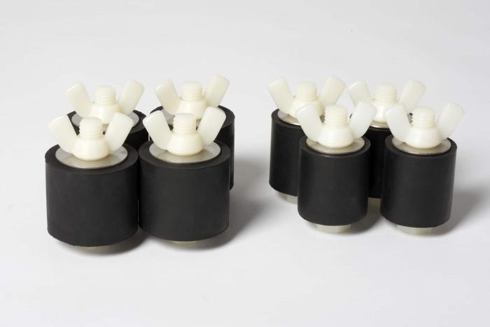 Compression Plugs