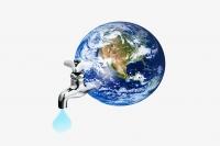 Earth Drip