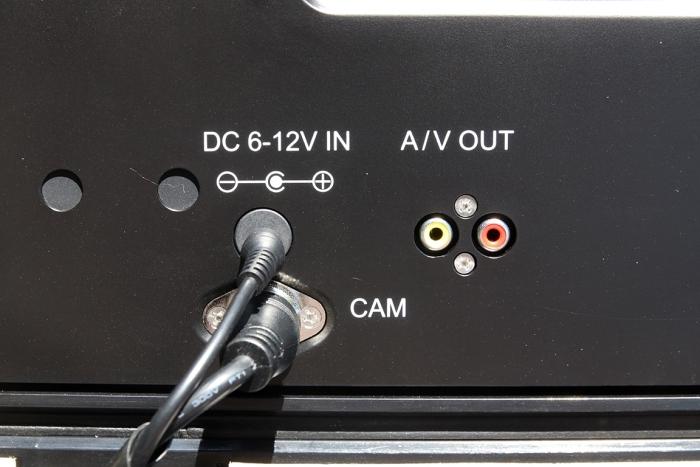 Deluxe Pro AV Plug