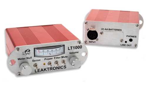 LT1000 Amplifier