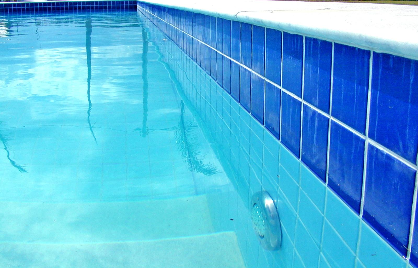 Low Pool