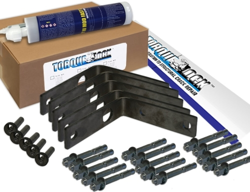 Torque Lock Introduces Permanent Repair For Pool Corner Cracks