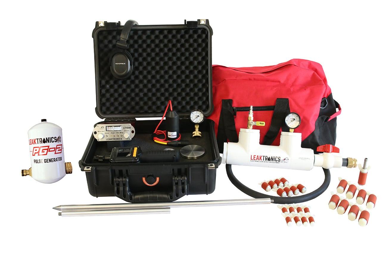 Irrigation Kit