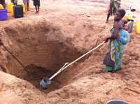 Malawi Water Project