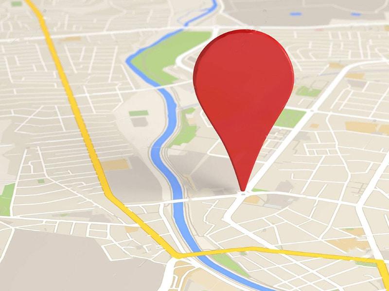 Map Locator Image
