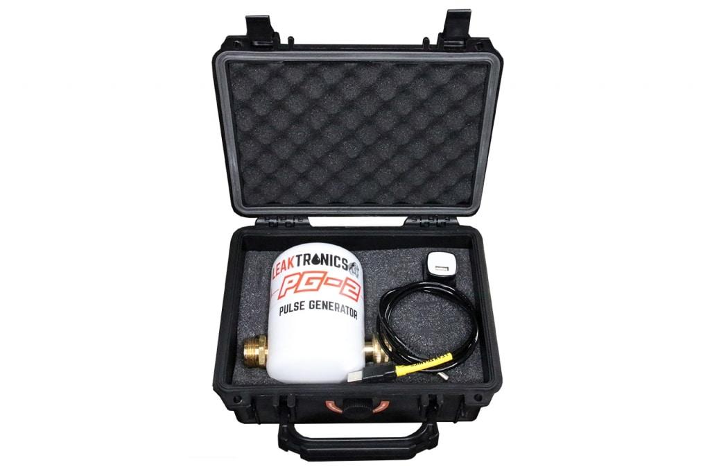 The PG-2 Pulse Generator Add-On
