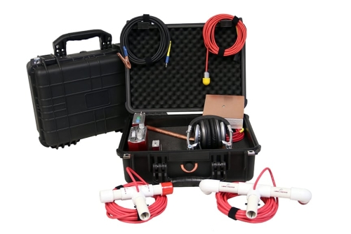 VILO Vinyl Liner Leak Detection Kit for vinyl pools by LeakTronics