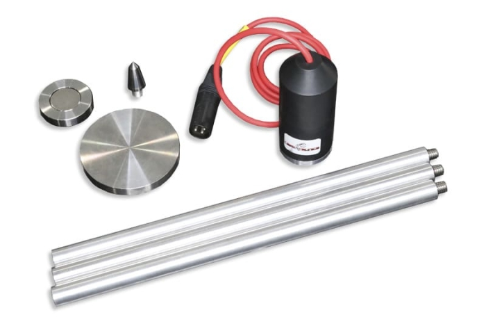 The Soil Probe - Pipe Probe Add On from LeakTronics
