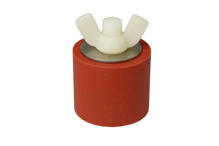 1-1/2 Inch Closed Plug (10 pack)