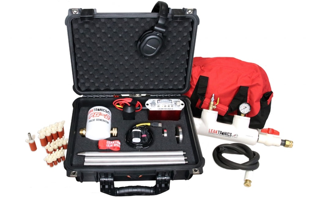 The Irrigation Leak Detection Kit