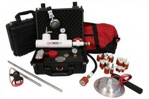 Complete Plumbers Kit