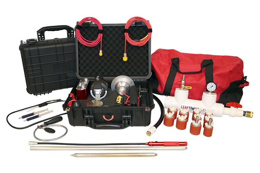 Pro Complete Kit - Leak Detection Training