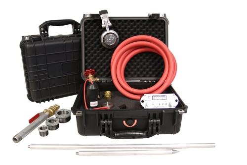 Pulse Generator Complete